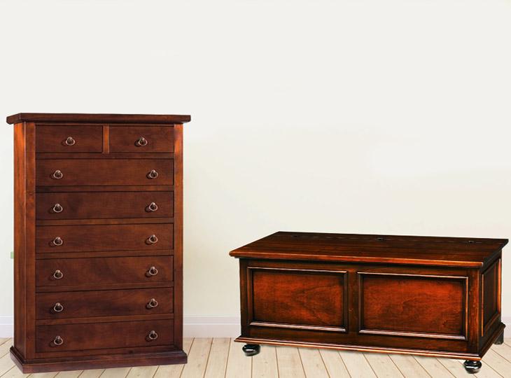 Τα δύο πιο ευπροσάρμοστα κομμάτια επίπλων για το σπίτι σας
