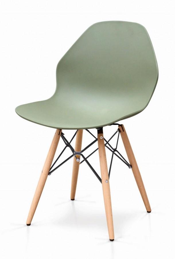 Καρέκλα Avocanto Sopra 54x46x80 εκ