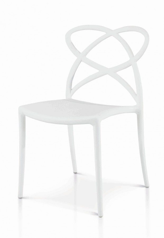 Καρέκλα Bianca 55x50x82 εκ