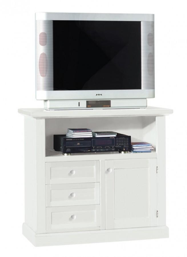 'Επιπλο τηλεόρασης Country Collection Αltezza 84x40x80 εκ.