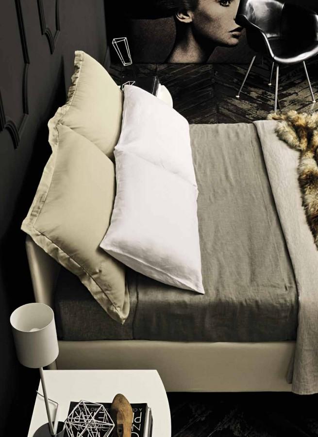 Κρεβάτι Giselle με αποθηκευτικό χώρο