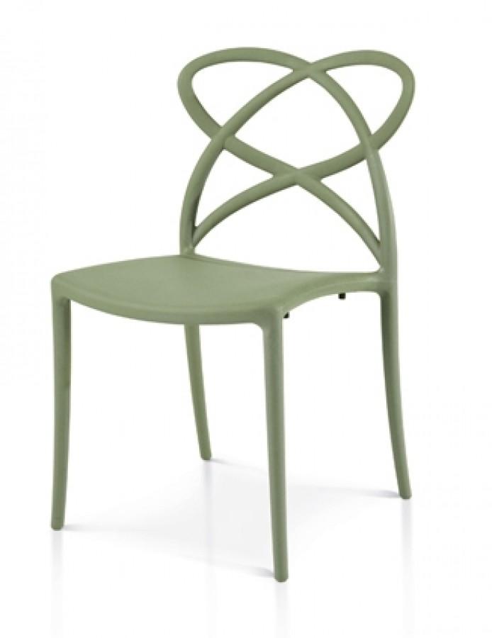 Καρέκλα Avocanto 55x50x82 εκ