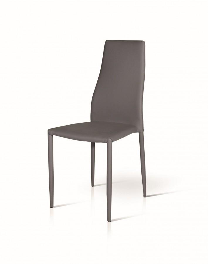 Καρέκλα Grigio full modern collection