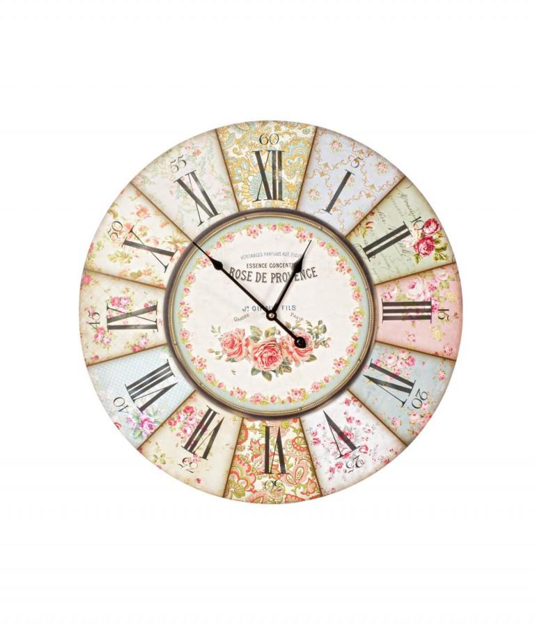 Ρολόι Τοίχου OLD 2