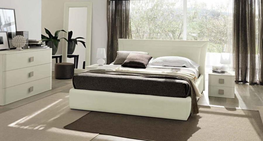 Κρεβάτι Sipario
