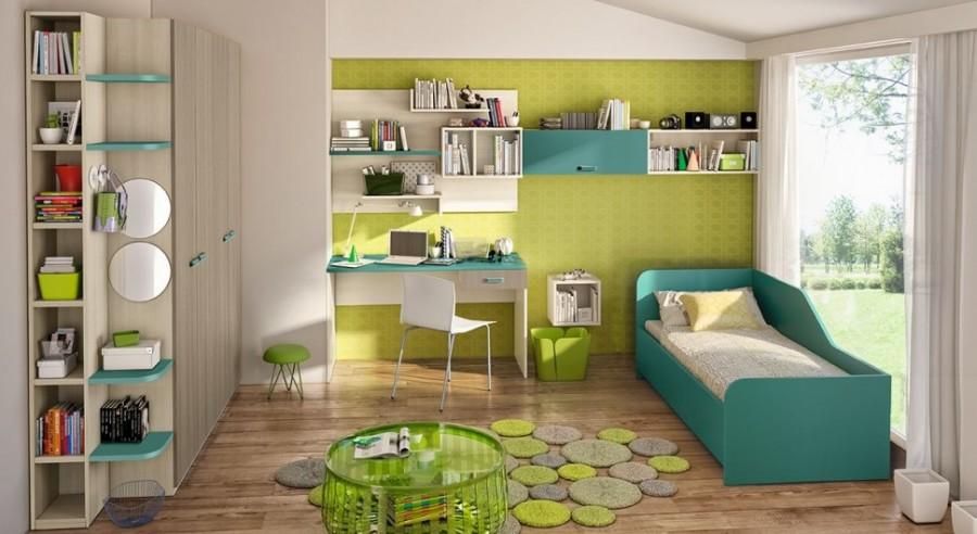 Παιδικό Δωμάτιο C105