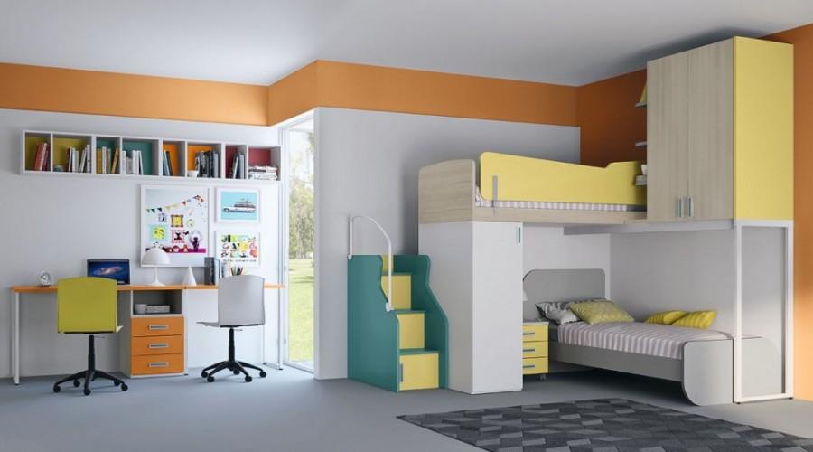 Παιδικό Δωμάτιο C134