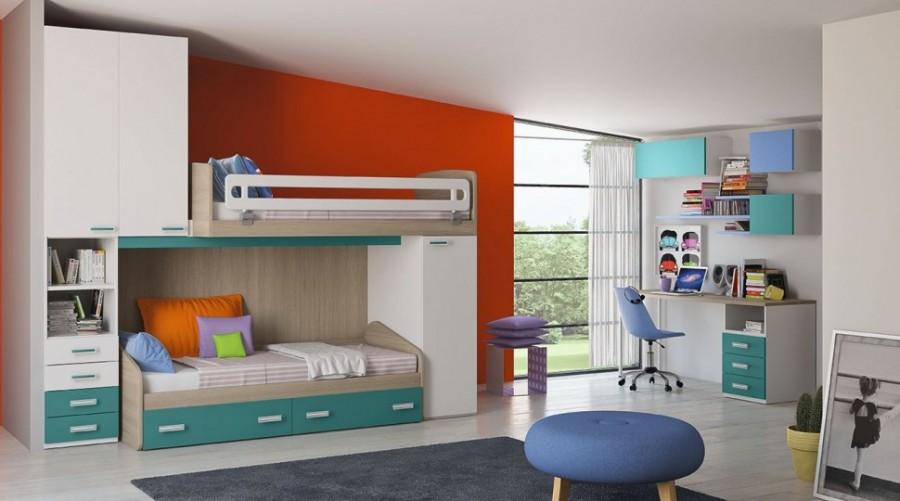 Παιδικό Δωμάτιο C135