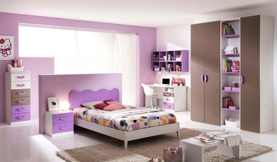 Παιδικό δωμάτιο Plus Comp 5