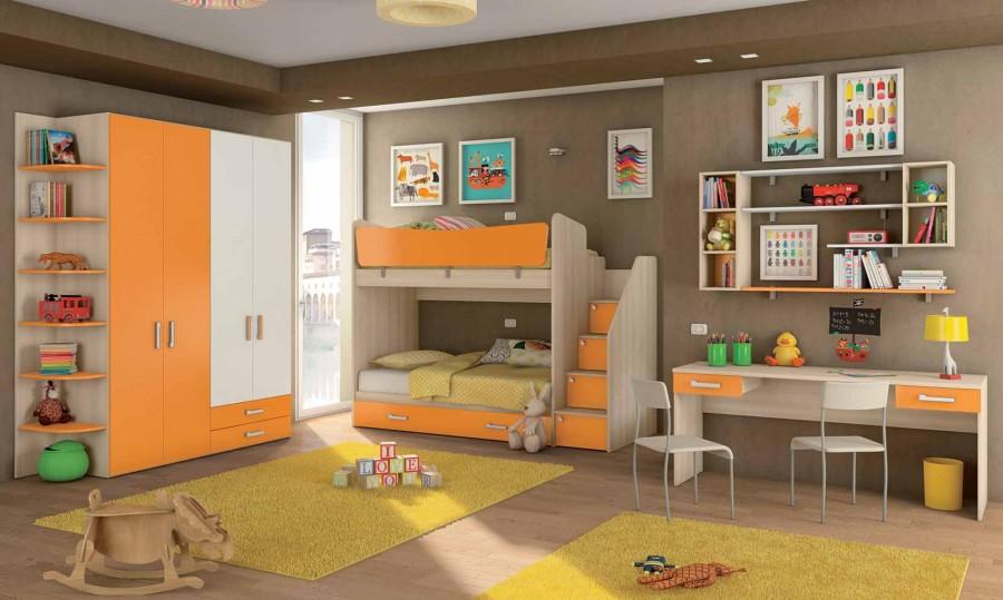Παιδικό Δωμάτιο C201