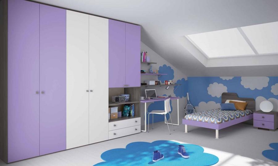 Παιδικό Δωμάτιο C208