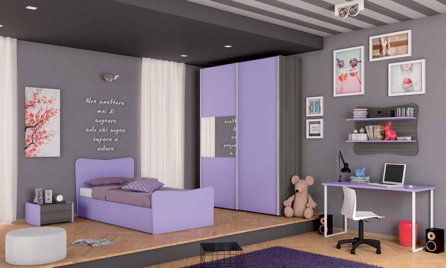 Παιδικό Δωμάτιο C203