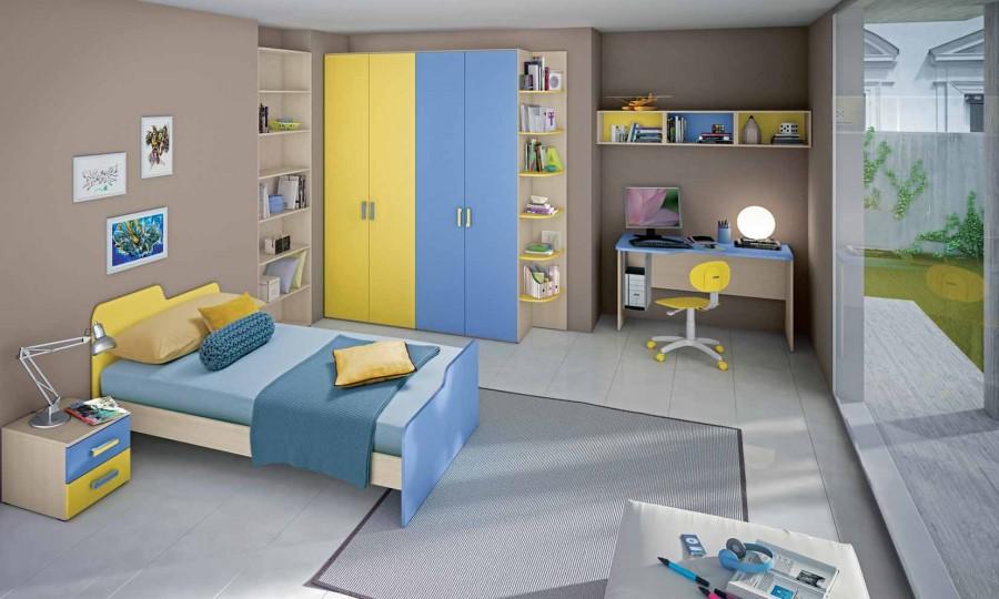 Παιδικό Δωμάτιο C207