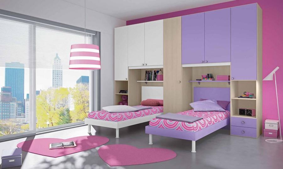Παιδικό Δωμάτιο P203