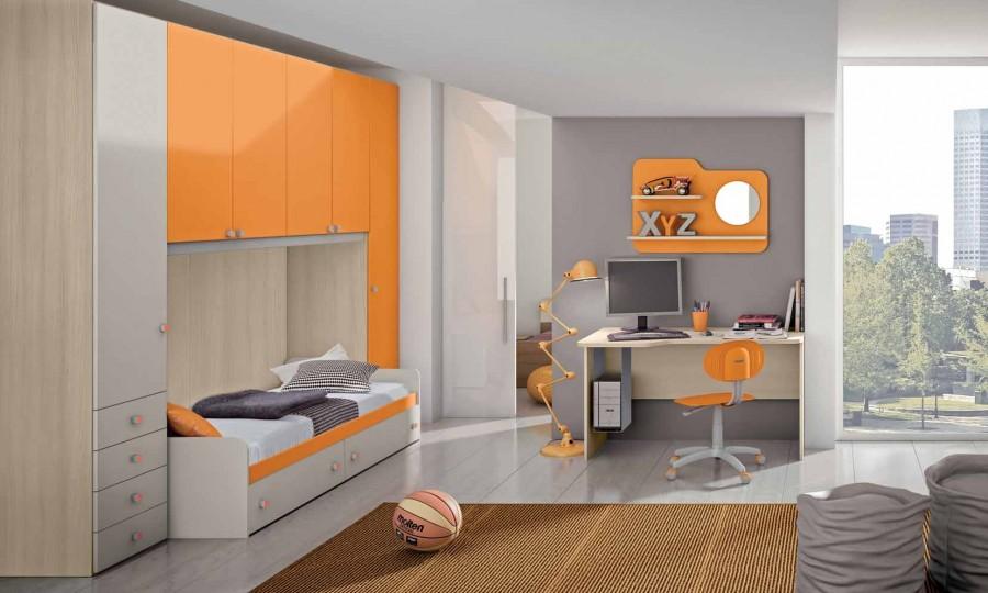 Παιδικό Δωμάτιο P204