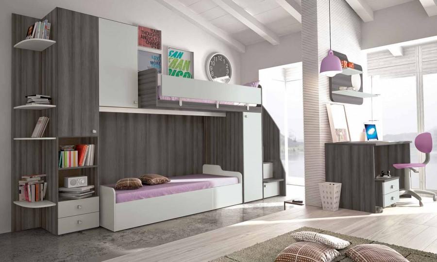 Παιδικό Δωμάτιο P208