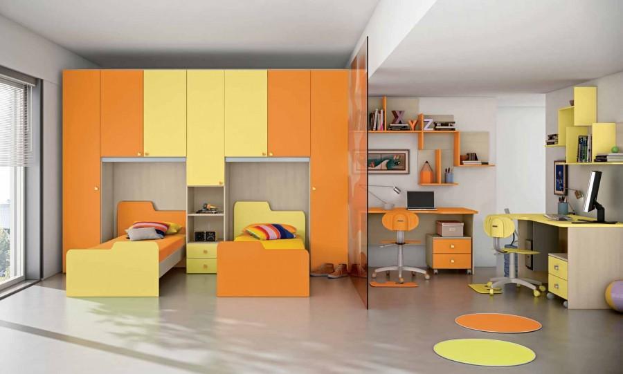 Παιδικό Δωμάτιο P205