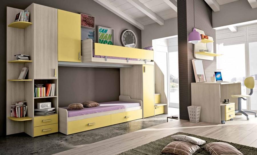 Παιδικό Δωμάτιο P206