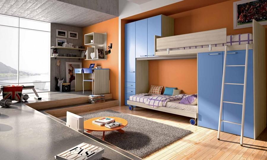 Παιδικό Δωμάτιο P207