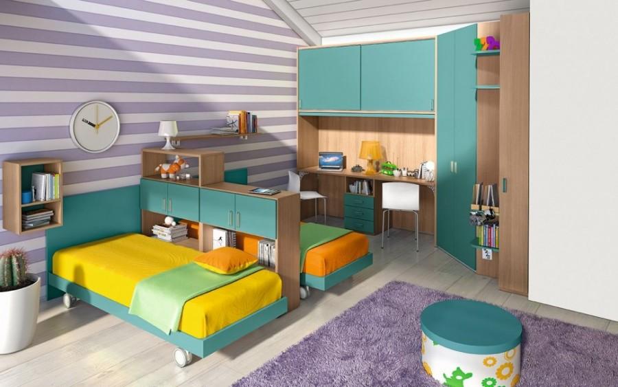 Παιδικό Δωμάτιο C131