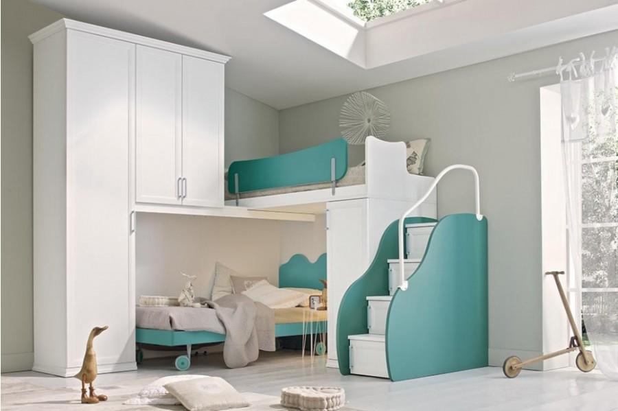 Παιδικό Δωμάτιο AC237