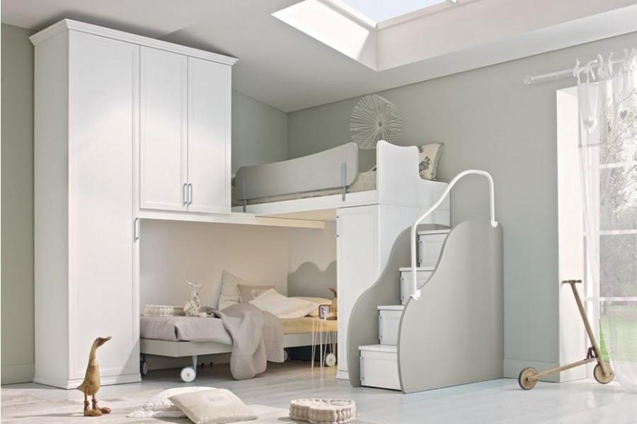 Παιδικό Δωμάτιο AC239
