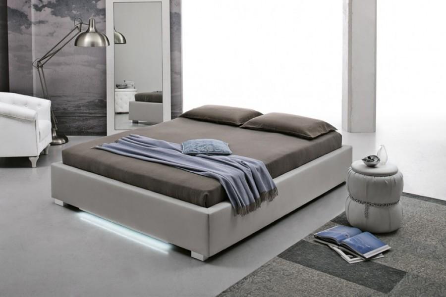 Κρεβάτι SOMMIER με soft-touch