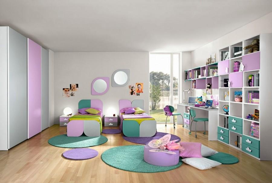 Παιδικό Δωμάτιο C113