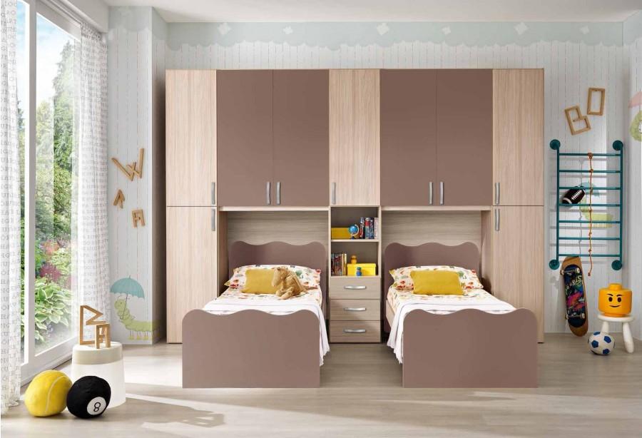 Παιδικό δωμάτιο ΕΚ1