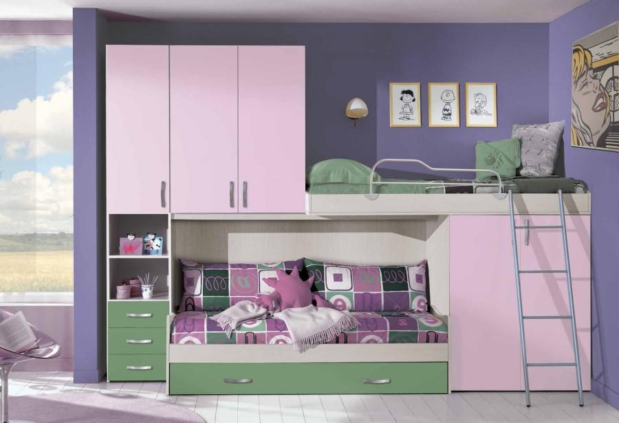 Παιδικό δωμάτιο ΕΚ11