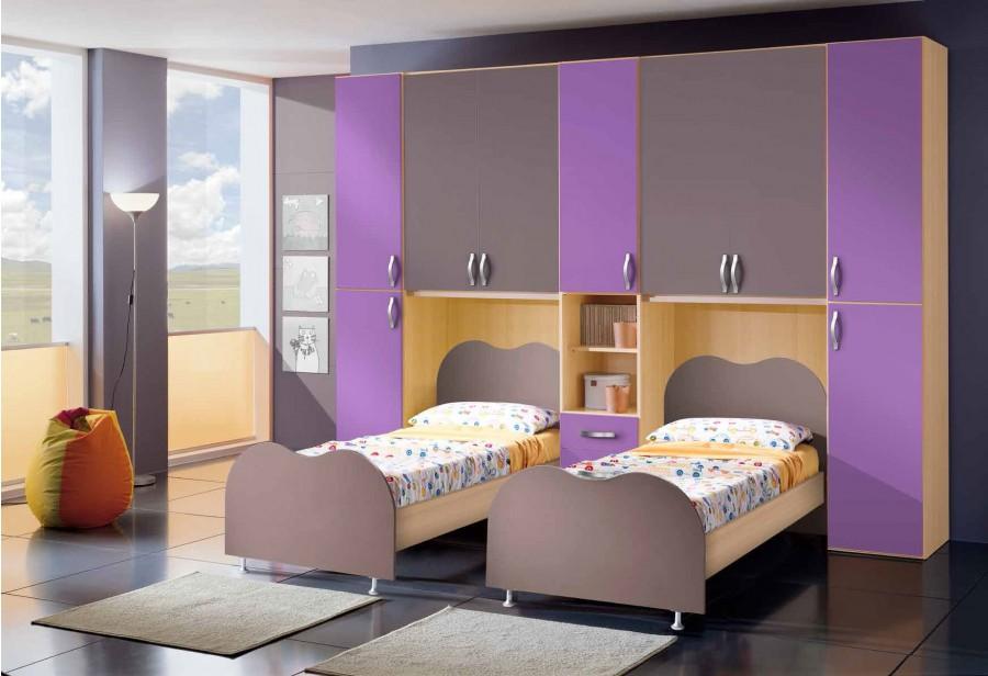 Παιδικό δωμάτιο ΕΚ7