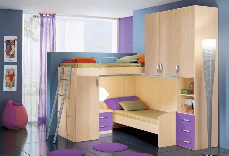 Παιδικό δωμάτιο ΕΚ9