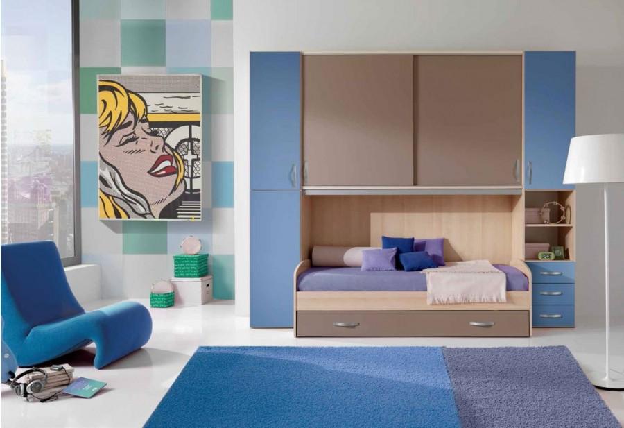 Παιδικό δωμάτιο ΕΚ3