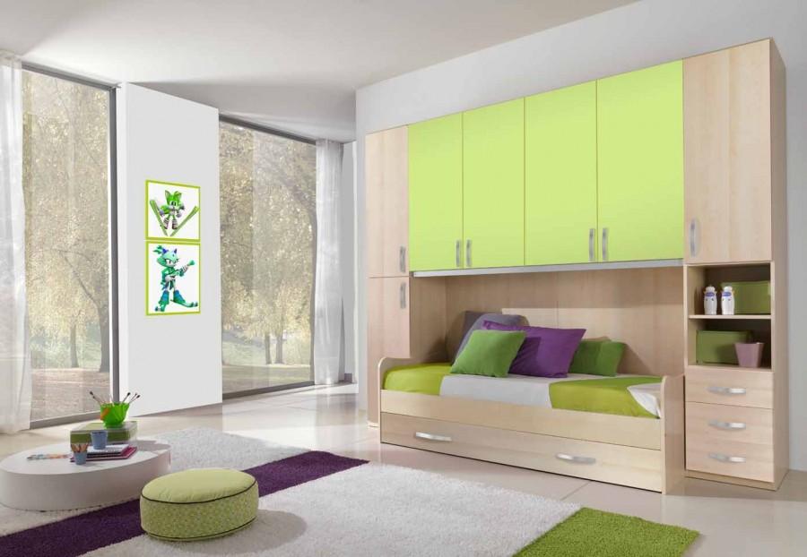 Παιδικό δωμάτιο ΕΚ4