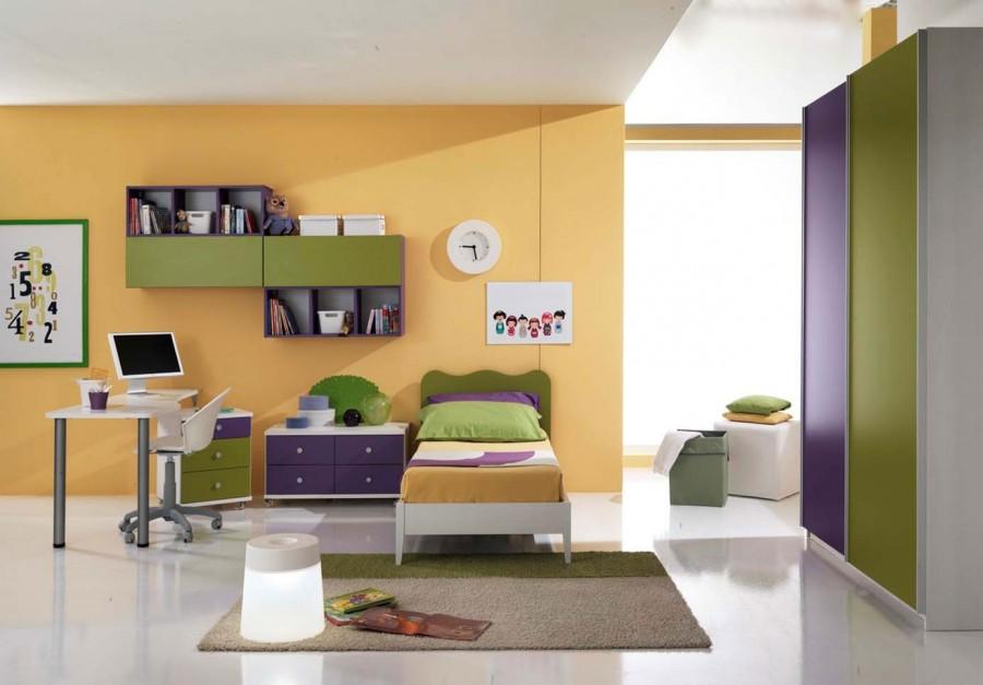 Παιδικό δωμάτιο Plus Comp 3