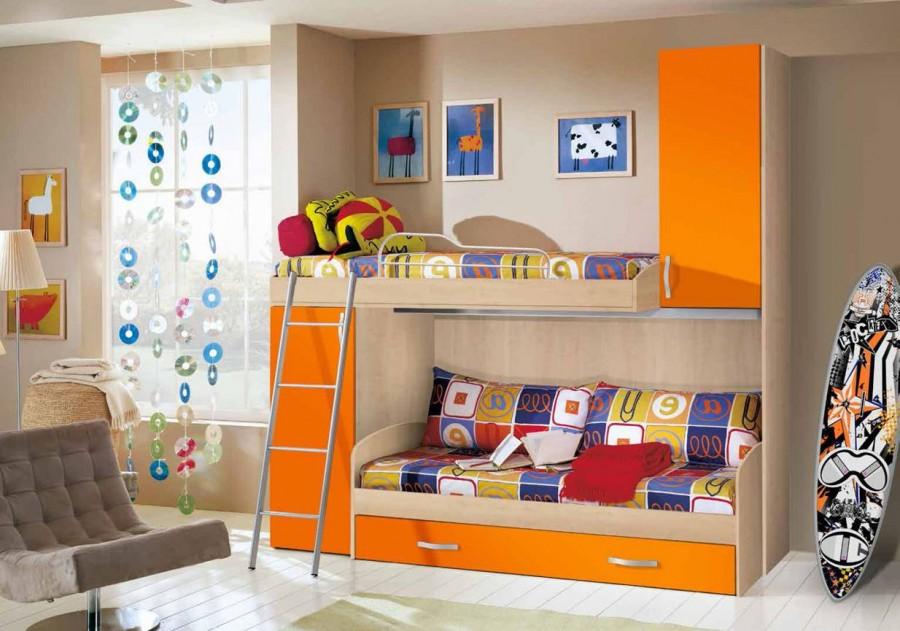 Παιδικό δωμάτιο ΕΚ12