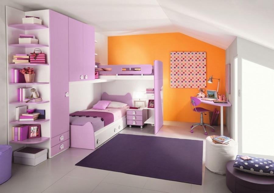 Παιδικό Δωμάτιο C138