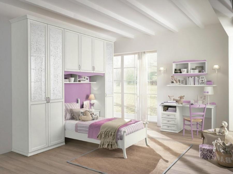 Παιδικό Δωμάτιο AC230