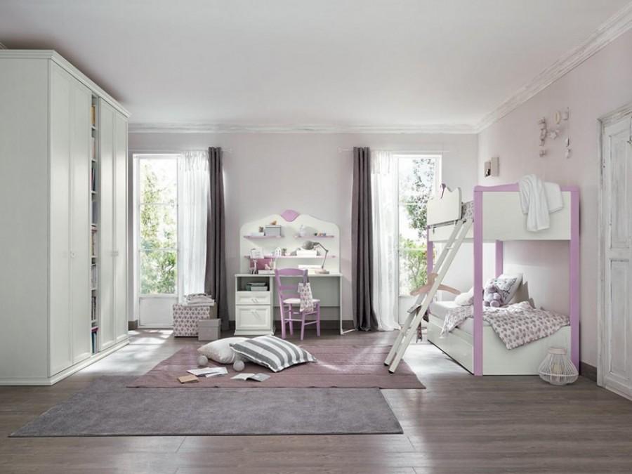 Παιδικό Δωμάτιο AC207