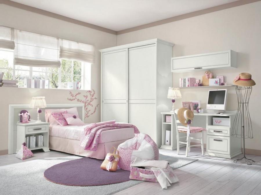 Παιδικό Δωμάτιο AC212
