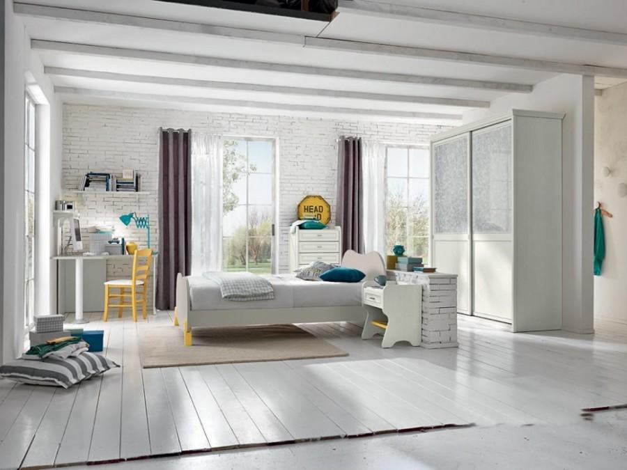 Παιδικό Δωμάτιο AC214