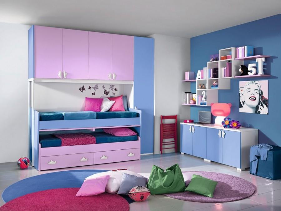 Παιδικό Δωμάτιο C127