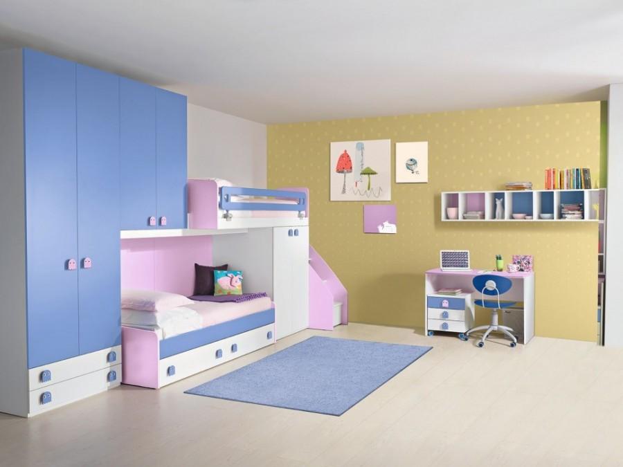 Παιδικό Δωμάτιο C139