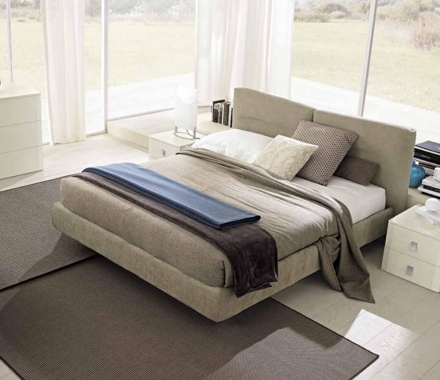 Κρεβάτι Gemini
