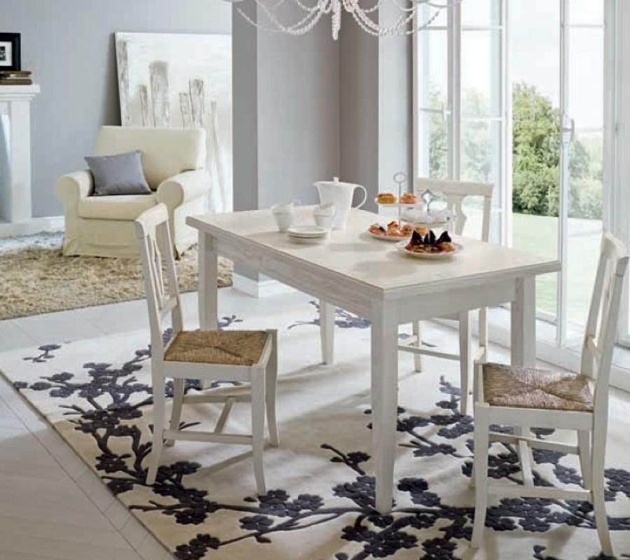 Τραπέζι Επεκτεινόμενο Olivia