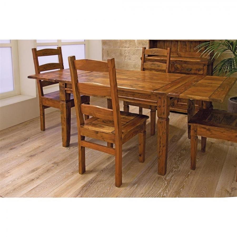Τραπέζι  επεκτεινόμενο CHATEUX