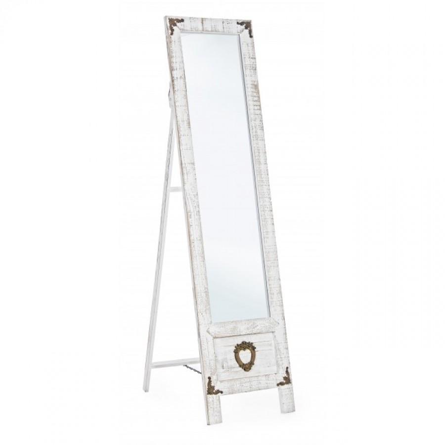 Καθρέφτης Επιδαπέδιος JULIET 41,5x61x161 εκ.