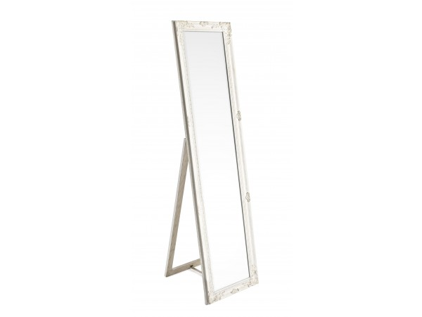 Καθρέπτης Επιδαπέδιος W-F WHITE
