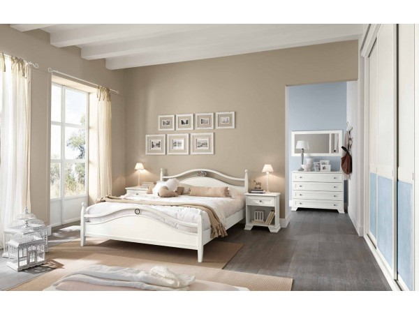 Κρεβάτι SIBILLA