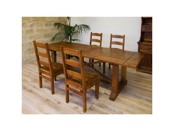 Τραπέζι μοναστηριακό  CHATEUX